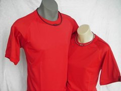 X-30 T-Shirt Unisex in Red