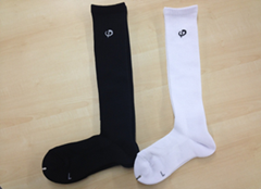 Phiten Sports Socks Long (2 Pairs)