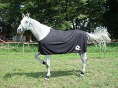 PHITEN WARM UP HORSE BLANKET - RACING