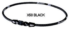 Necklace Aqua Titan X50 (Black)